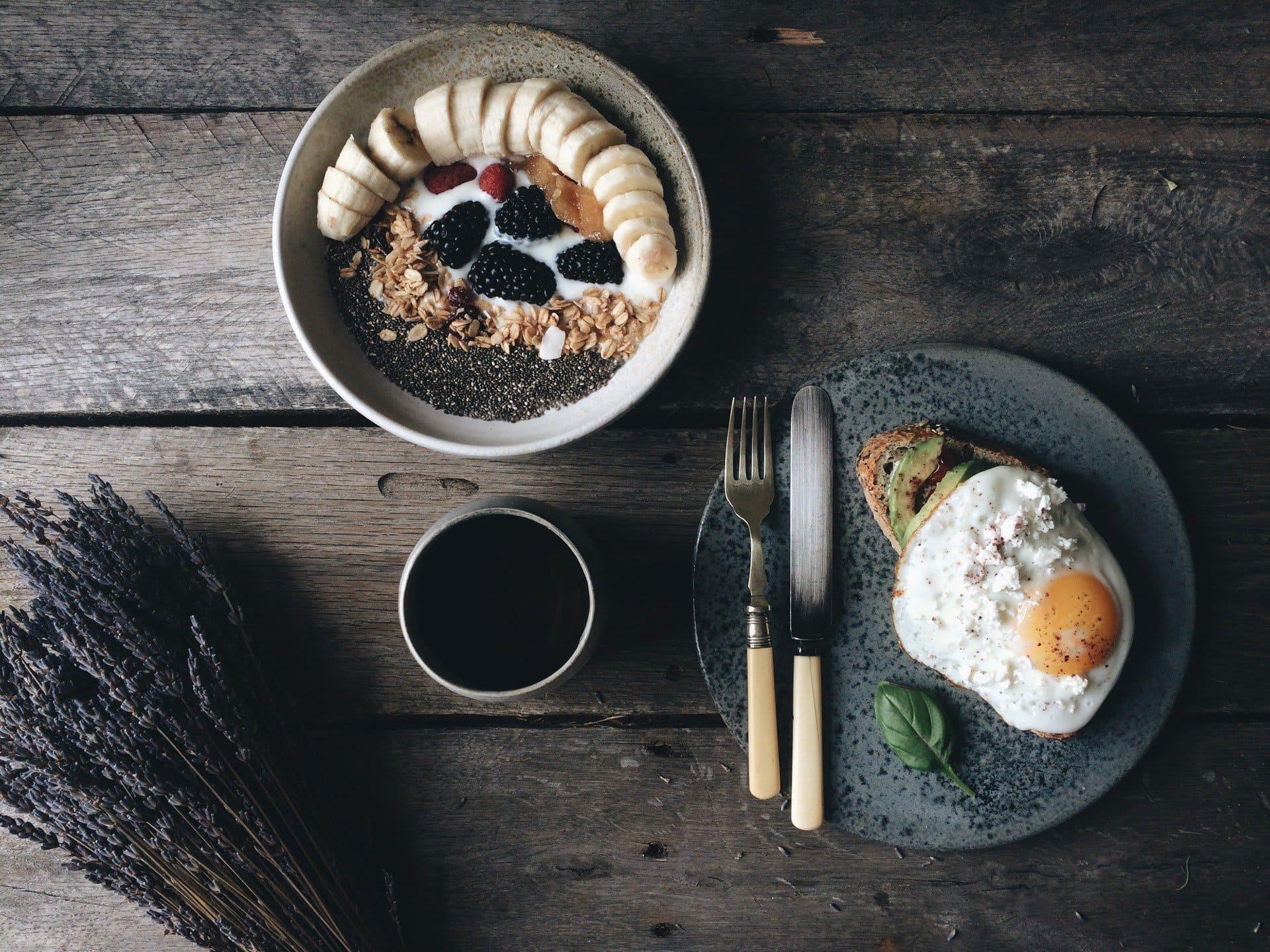 En qué consiste un desayuno saludable