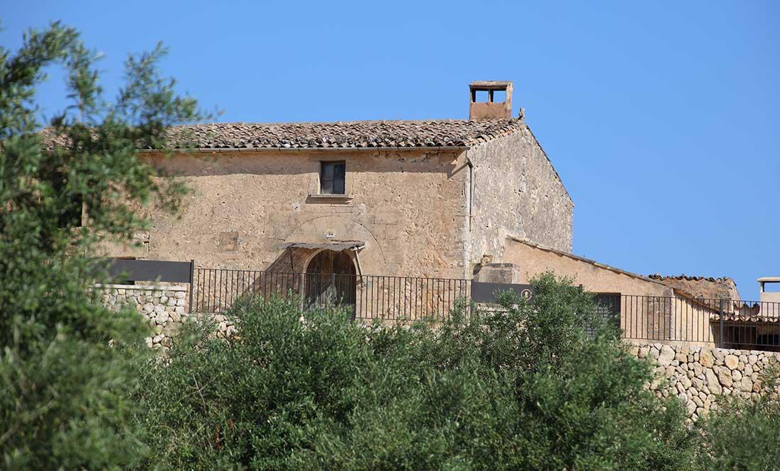 Finca para realizar Eventos en Mallorca