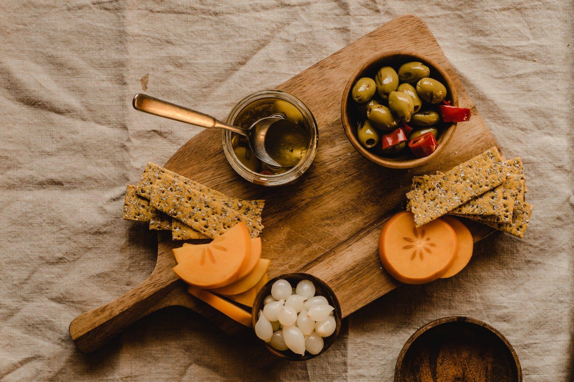 ¿Por qué el aceite de oliva es amargo y picante?