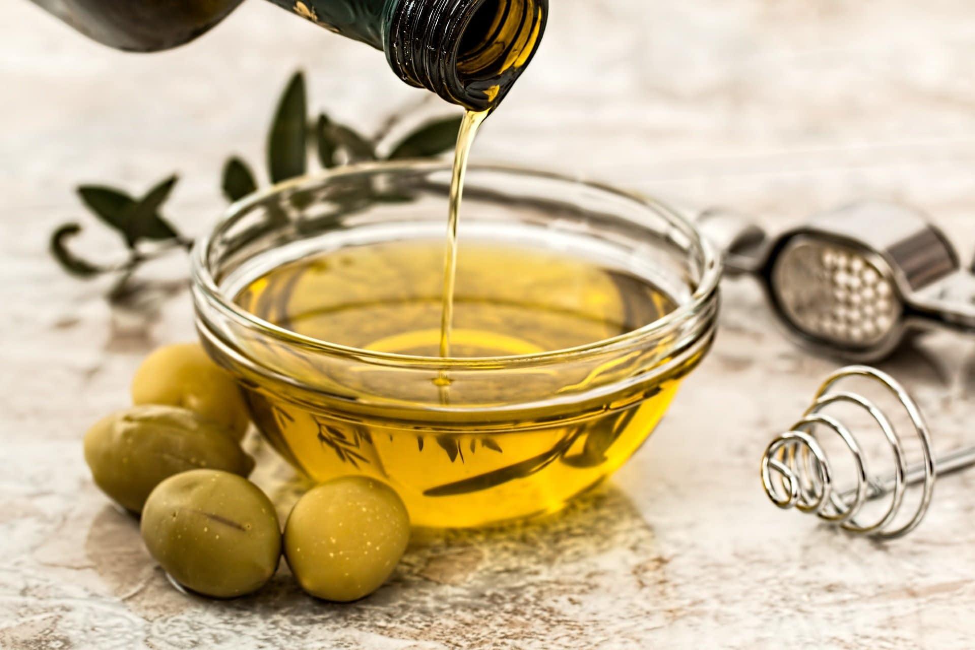 como elegir un buen aceite de oliva
