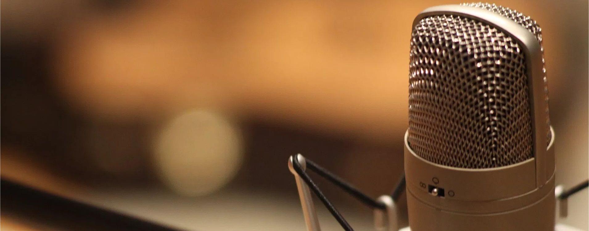 microfono head